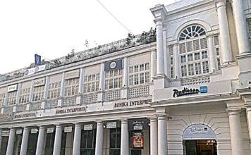 Radisson Blu Marina New Delhi