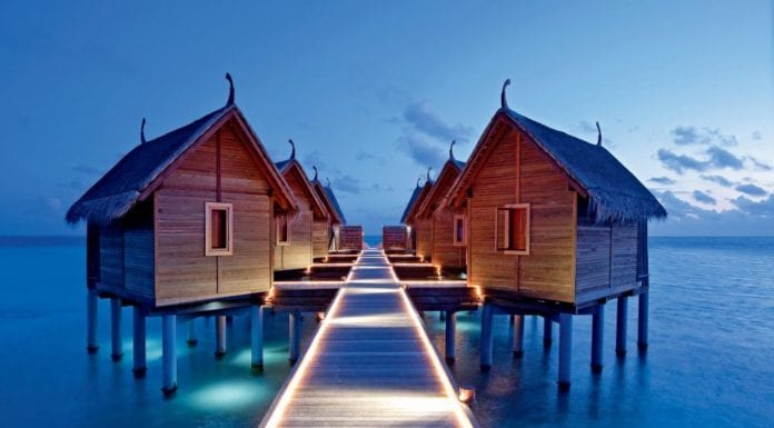Idyllic Hotels Maldives