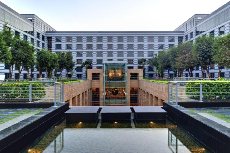 list of 5 star hotels in mumbai pdf